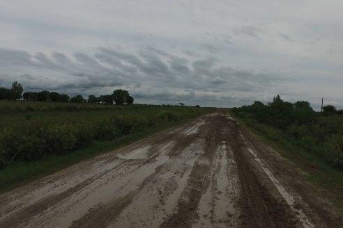 Prevén tormentas para el martes en el norte provincial