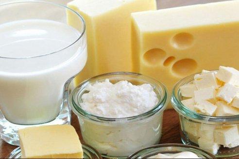 China compró más lácteos pero la Argentina le vendió menos: el motivo
