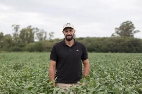 La receta de un asesor para no aplicar herbicidas más de una vez en el lote de soja