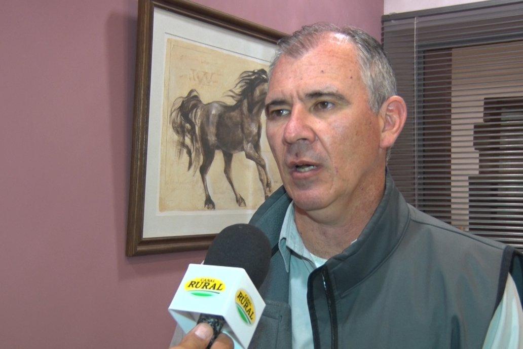 El ejecutivo de Aranguren dio cuenta del despegue del sector en 10 años.
