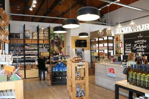 Alma Rural es puerta de entrada a la cultura gastronómica nacional