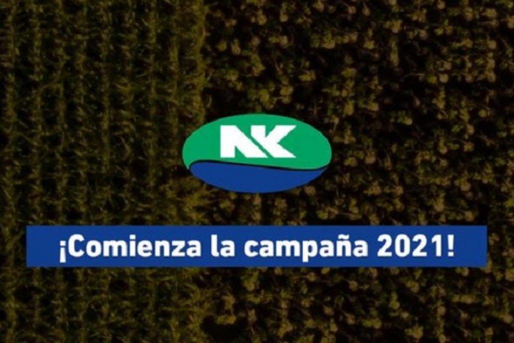 NK lanzó su campaña 2021 con grandes novedades