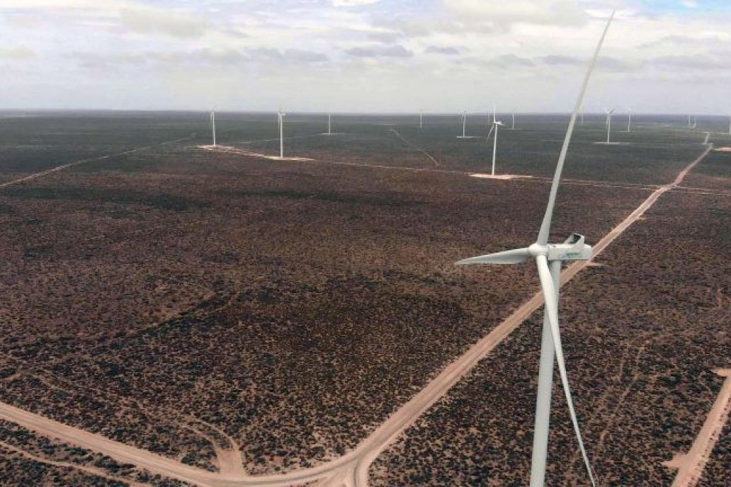 Pueden abastecer de energía a más de 440.000 hogares argentinos