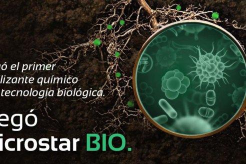 La microbiología se une a la fertilización química para elevar la eficiencia y regenerar suelos