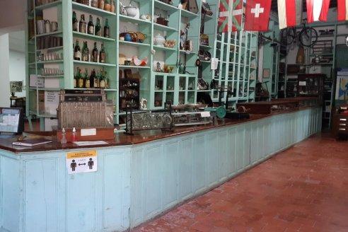 El viejo almacén de los Aceñolaza, espacio de la cultura y la memoria
