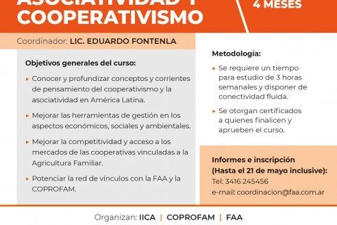 Asociativismo y cooperativismo