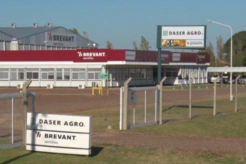 Daser Agro cumplió dos décadas de crecimiento al servicio del productor