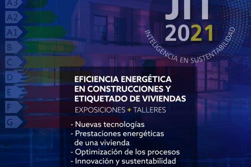 Jornadas de Ingeniería y Tecnología -JIT- edición 2021
