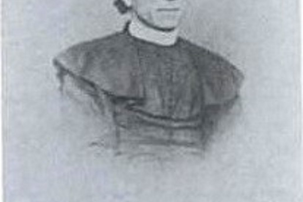 Saboldelli halló la única imagen del fundador la Sociedad Italiana en Paraná.