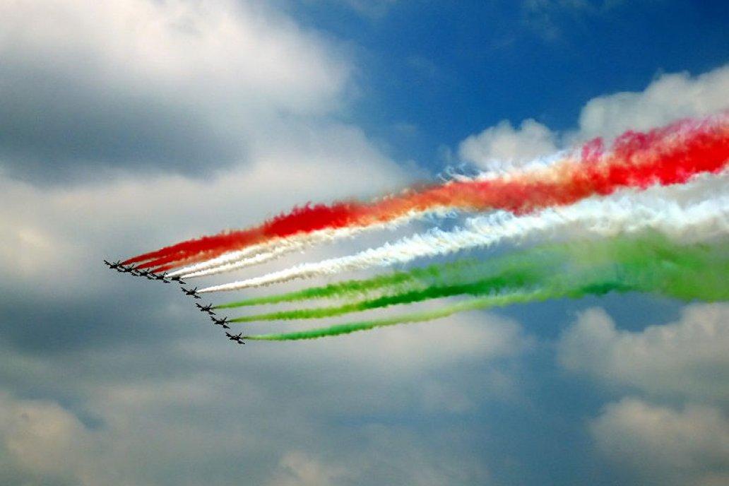 Hoy es el Día de la República de Italia, mañana el del Inmigrante Italiano.