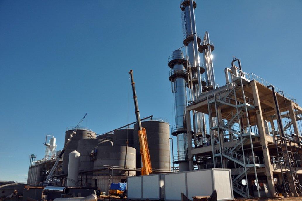El uso de bioenergía apenas llega al 15% del total de combustible consumido.
