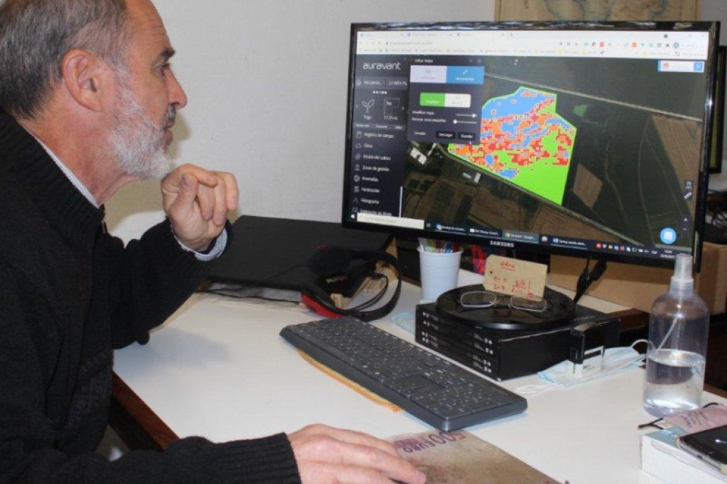 El algoritmo creado en la Experimental Paraná es de acceso gratuito.