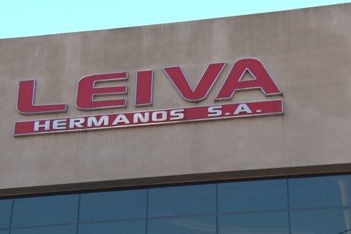"Juan Ignacio Leiva - Gte.Comercial Leiva Hnos. - ""No estamos de paso, invertimos en serio"""