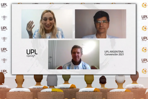 UPL Argentina se sube con todo a la digitalización y a los servicios ambientales
