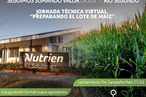 """Jornada virtual: """"Preparando el Lote de Maíz"""""""