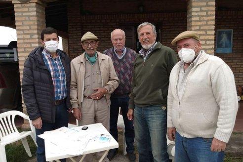 Una pareja de productores donó su campo de 508 hectáreas al INTA