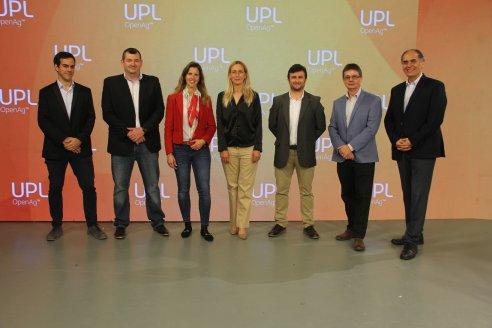 UPL Argentina presentó sus novedades para esta campaña