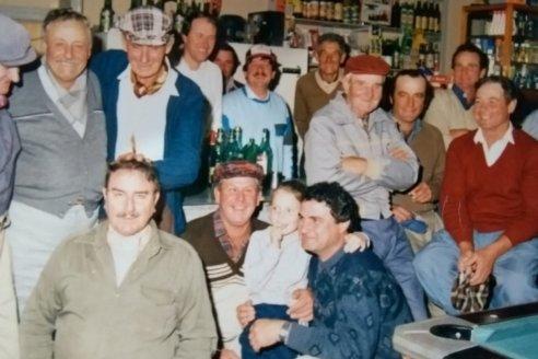 El centenario almacén de Appelhans y el desafío de seguir con sus puertas abiertas