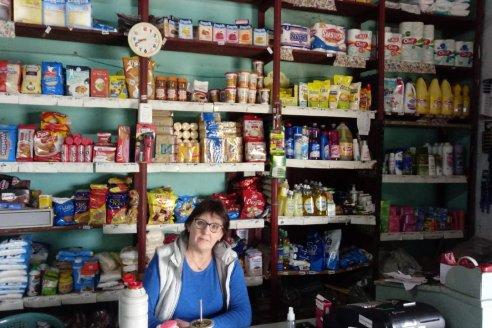 Lo de Varisco, el viejo almacén con sus puertas abiertas desde 1890