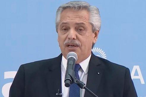 El presidente designó a Domínguez en la cartera rural y lo recibieron con una parva de reclamos