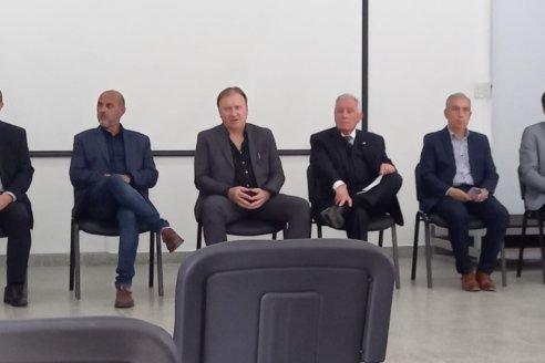 Lanzaron Entre Ríos 2050, un espacio para debatir y pensar la provincia a 30 años