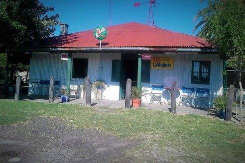 Almacén Ridruejo, un auténtico santuario de tradiciones en el norte entrerriano