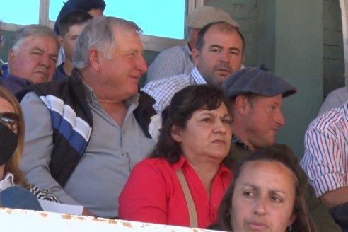 Remate de la 6ta Prueba Pastoril Angus del Litoral - Sociedad Rural de Hasenkamp - Entre Ríos