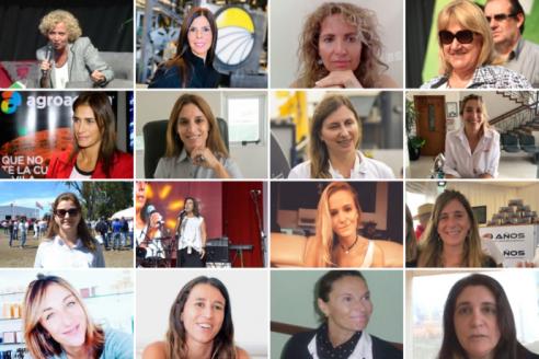 Las mujeres al poder (en las fábricas)