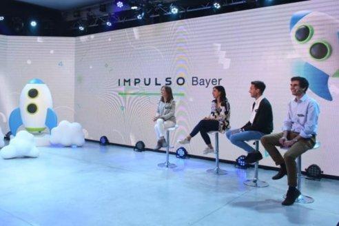 Se presentó Impulso Bayer : un nuevo programa de relacionamiento digital con beneficios a productores