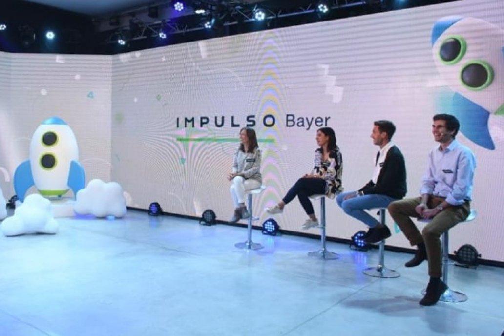 Impulso Bayer un nuevo programa de relacionamiento que premia las compras